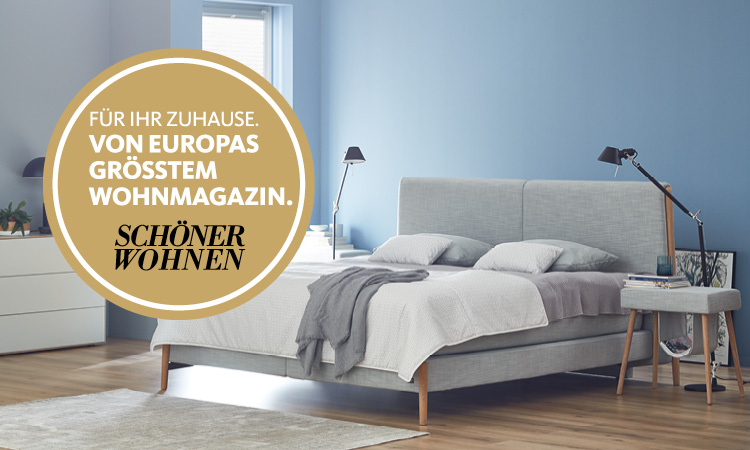 die neue sch ner wohnen m bel kollektion h mel. Black Bedroom Furniture Sets. Home Design Ideas