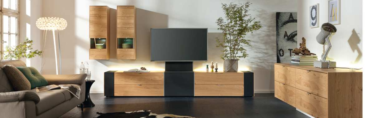 musterring m bel kollektion f r ihr zuhause h mel. Black Bedroom Furniture Sets. Home Design Ideas
