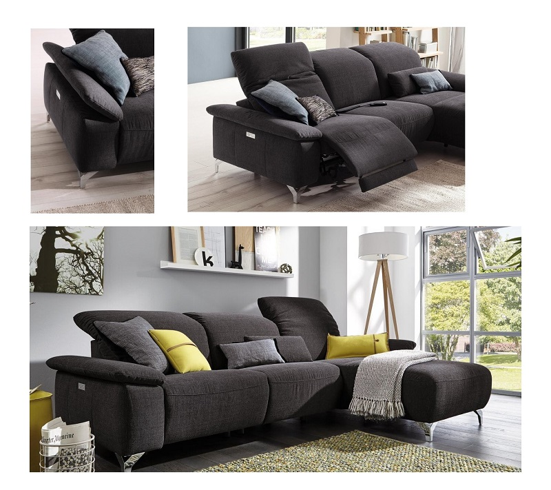 Musterring Sofa Mr 370 Hamel