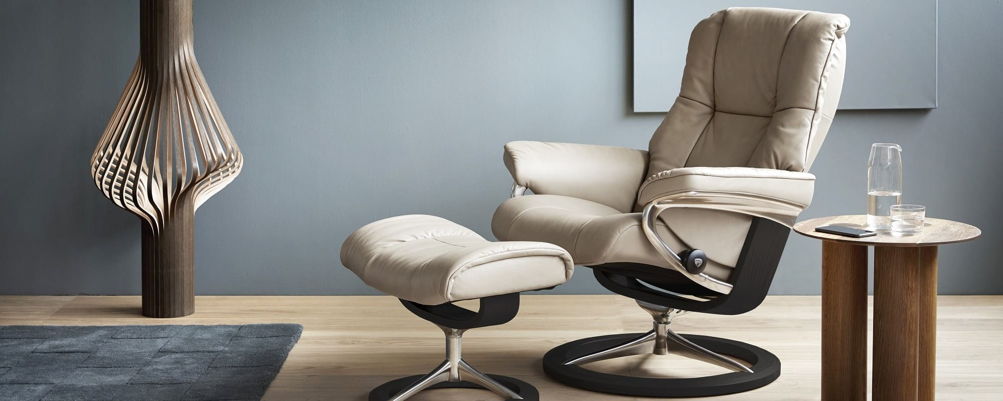 Stressless Mayfair_CoriVanilla_black - 2000-1