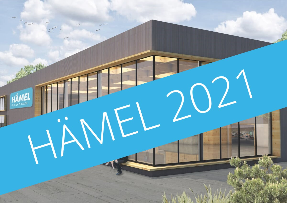Hämel Animation Umbau 2021